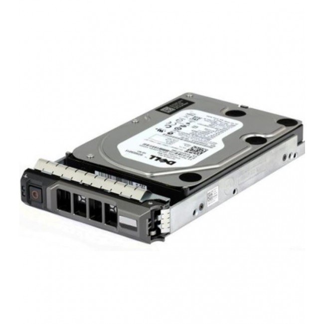 Жесткий диск Dell HDD 2TB 7.2K RPM SATA  400-AEGG