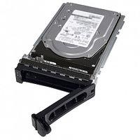 Жесткий диск Dell HDD SAS/600 Gb/15000 rpm/12Gbps 400-AJSB