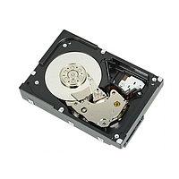 Жесткий диск Dell HDD SAS/4000 Gb/7.2k/12Gbps 512n 400-ALNY