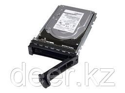 Жесткий диск Dell HDD SAS/300 Gb/15k/12Gbps 512n 400-ATIJ