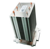 Радиатор Dell Heatsink Kit - 120W Heatsink For PowerEdge R630 412-AAFB