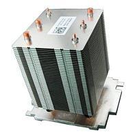 Радиатор Dell Heatsink 135W Heatsink for PowerEdge R430 - Kit 412-AAFT