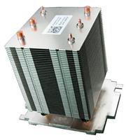 Радиатор Dell Heatsink Kit - 1U CPU Heatsink for PowerEdge R730 412-AAFV
