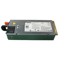 Блок питания Dell Hot-plug Power Supply (1+0), 1100W,CusKit/13G 450-AEBL