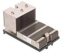Радиатор Dell Heatsink Kit - 2U CPU Heatsink For PowerEdge R730 without GPU, or Power Edge R730x 412-AAFW