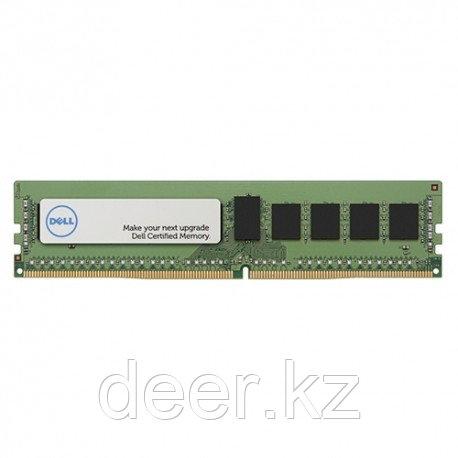 Оперативная память Dell 8 Gb/RDIMM/2400 MHz/1Rx8 A8711886
