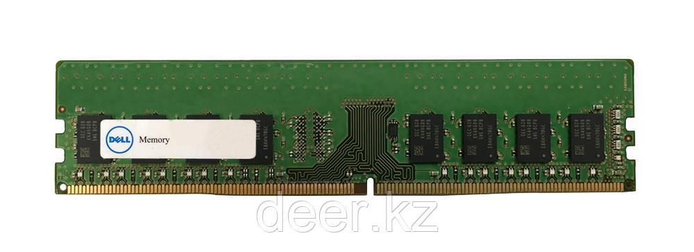 Оперативная память Dell 16 Gb/UDIMM/2400 MHz A9321912