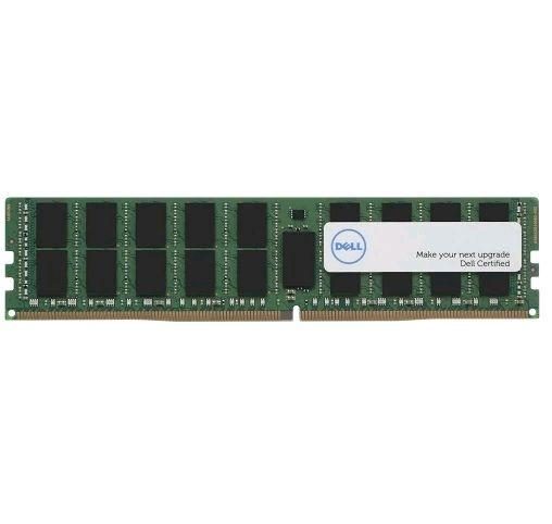 Оперативная память Dell 16 Gb/RDIMM/2666 MHz/2Rx8 A9781928