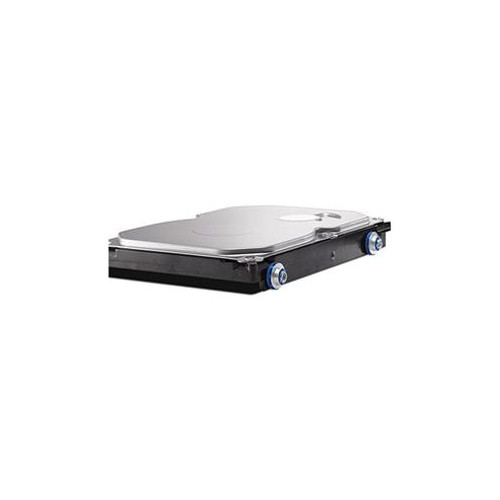 Жесткий диск HP SATA/1000 Gb/7.2k/3G 3.5in NHP MDL 507772-B21