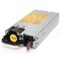 Блок питания HP 750W CS HE Power Supply Kit 512327-B21
