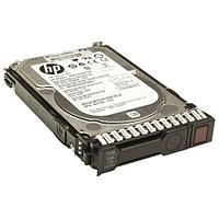 Жесткий диск HP SAS/2000 Gb/7200 rpm/6G LFF (3.5-inch) SC Midline 652757-B21