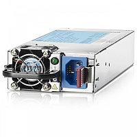 Блок питания HP 460W Common Slot Platinum Plus/Hot Plug 656362-B21
