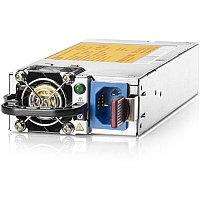 Блок питания HP 750W Common Slot Hot Plug Power Supply Kit/Platinum Plus 656363-B21