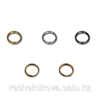 Кольцо для бус R-06 (50 шт.) 01