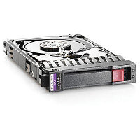 Жесткий диск HP SAS/4000 Gb/7200 rpm/6G LFF (3.5-inch) SC Midline 695510-B21