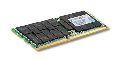Оперативная память HP 4 Gb/DDR3/1866 MHz/Single Rank x4 PC3-14900R Registered CAS-13 Memory Kit 708637-B21