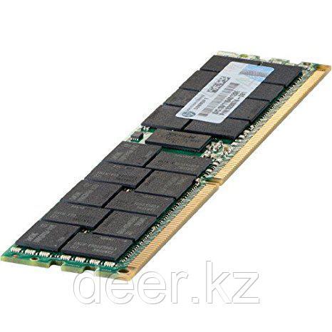 Оперативная память HP 4 Gb/DDR3/1600 MHz/Single Rank x4 PC3L-12800R 713981-B21