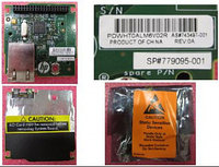 Опция HP DL180 Gen9 Dedicated iLO Management Port Kit 725581-B21