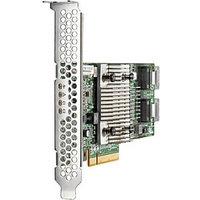 Адаптер HP H240 12Gb 2-ports Int FIO Smart Host Bus Adapter/SAS 761873-B21
