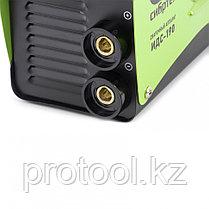 Аппарат инвертор. дуговой сварки ИДС-190, 190 А, ПВ 80%, диам.эл. 1,6-4 мм СИБРТЕХ, фото 2