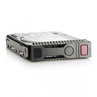 Жесткий диск HP SAS/4000 Gb/7.2k 861756-B21