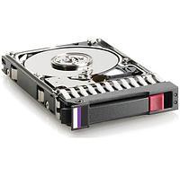 Жесткий диск HP 2000 Gb/7.2k/6G Midline 7.2K LFF 843268-B21