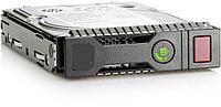 Жесткий диск HP SATA/1000 Gb/7200 rpm/6G LFF 858594-B21