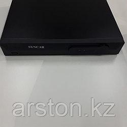 Регистратор 6-ти канальный NVR