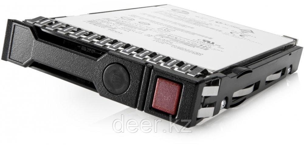 Твердотельный накопитель HP 480GB SATA RI SFF SC DS SSD 875509-B21
