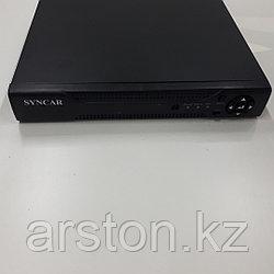 XVR Регистратор 8 канальный  SY-2808