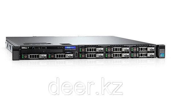 Сервер Dell R430 4LFF 1 U/2 x Intel Xeon E5 2620 v4 PER430-1