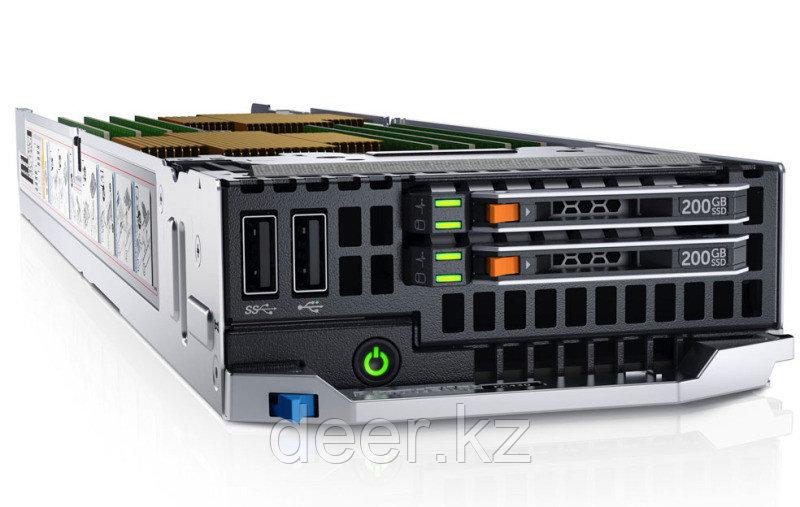 Сервер Dell FC430 /2 x Intel Xeon E5 2650v4 210-ADYI_2