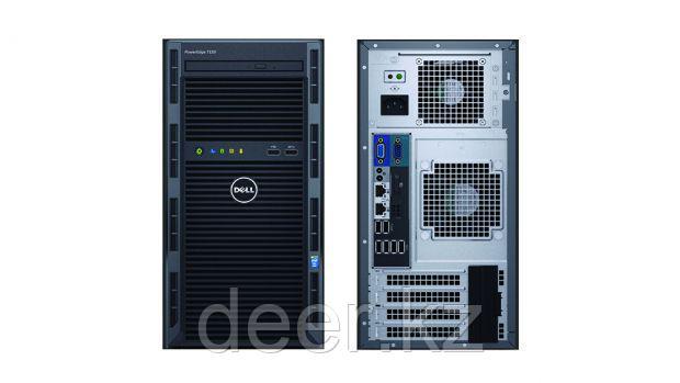 Сервер Dell T130 4B LFF Cabled 5 U/1 x Intel Xeon E3 1280v6 210-AFFS_5