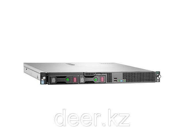 Сервер HP Enterprise DL20 Gen9  1 U/1 x Intel Xeon E3-1230v5 830702-425