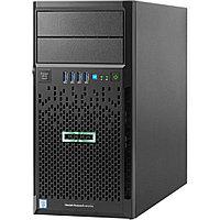 Сервер HP Enterprise ML30 Gen9  4 U/1 x Intel  Xeon E3-1220v5 831068-425