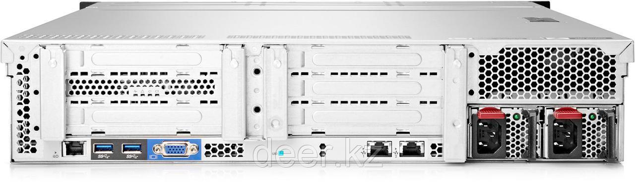 Сервер HP Enterprise DL180 Gen9  2 U/1 x Intel Xeon E5-2623v4 833974-B21