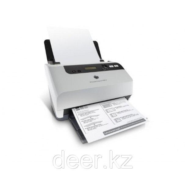 Сканер HP L2730A#B19 SJ 7000 Enterprise S2 A4 /600x600 dpi 48 bit Speed 45 ppm