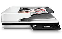 Сканер HP L2741A#B19 Europe ScanJet Pro 3500 f1 A4 /600x600 dpi 64 bit Speed 25 ppm