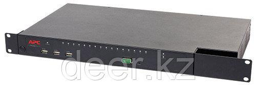 KVM Switch APC/APC KVM 2G, Enterprise Digital/IP, KVM2116P
