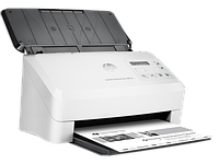 Сканер HP L2757A#B19 7000 s3 A4 /600 dpi 24 bit Speed 5 ppm