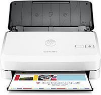 Сканер HP L2759A#B19 Europe Scanjet Pro 2000 s1 A4 /600 dpi