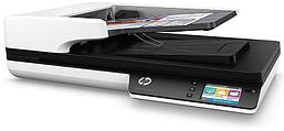 Сканер HP L2749A#B19 Europe ScanJet Pro 4500 fn1 A4 /1200x1200 dpi 24 bit Speed 30 ppm