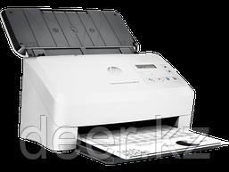 Сканер HP L2755A#B19 Europe ScanJet Enterprise Flow 5000 s4 A4 48 bit Speed 50 ppm