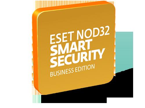 ESET NOD32 SMART SECURITY BUSINESS EDITION