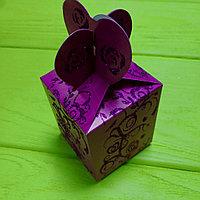Банбоньерка бумажное сердце, фото 1