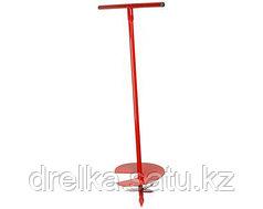 Бур садовый ручной 39491-250, диаметр 250 мм