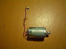 Двигатель (мотор) каретки L210, фото 3