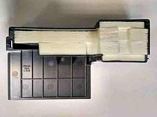 Epson l210 памперс (абсорбер), фото 3