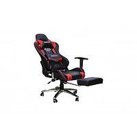 Эргономичное игровое кресло (автомобильная ткань)