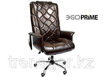 Офисное массажное кресло EGO PRIME EG1003 в комплектации LUX